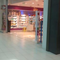 Espacio Salcobrand - Mall Plaza Norte en Santiago