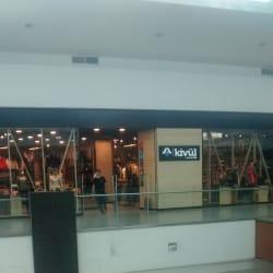 Kivul - Mall Plaza Norte en Santiago