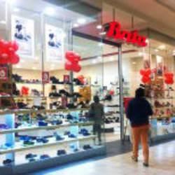 Bata Mall Plaza Vespucio en Santiago
