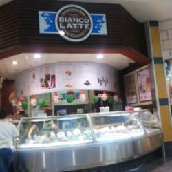 BiancoLatte Mall Florida Center en Santiago
