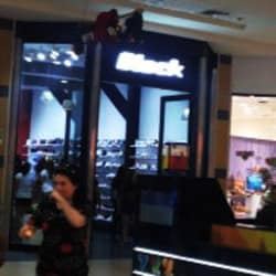 Block Mall Florida Center en Santiago