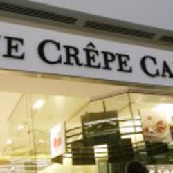 The Crêpe Café Costanera Center en Santiago