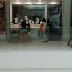 Bubblegummers - Mall Plaza Egaña en Santiago