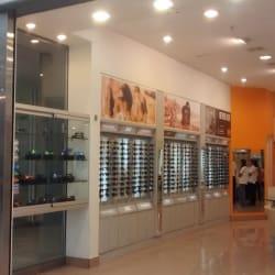 Ópticas GMO - Mall Plaza Norte en Santiago
