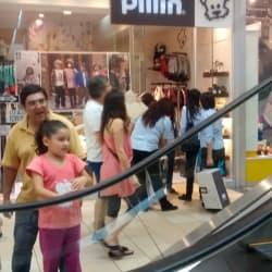 Pillín - Mall Plaza Norte en Santiago