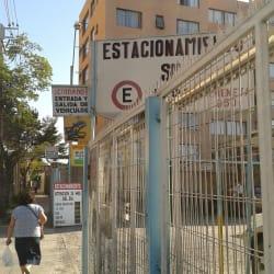 Estacionamientos Su Casa en Santiago
