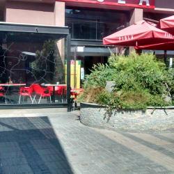 Piola - Mall Plaza Norte en Santiago