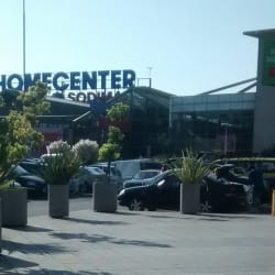 Homecenter Sodimac - Mall Plaza Norte en Santiago