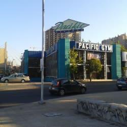 Pacific Fitness - Agustinas en Santiago