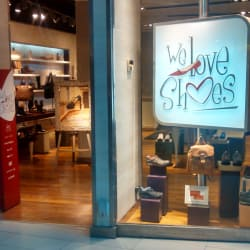 We Love Shoes - Mall Plaza Norte en Santiago