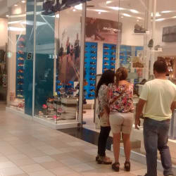 Skechers - Mall Plaza Norte en Santiago