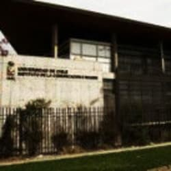 Universidad de Chile - Facultad de Arte en Santiago