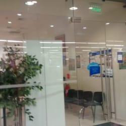 Caja de Compensacion La Araucana - Mall Plaza Alameda en Santiago