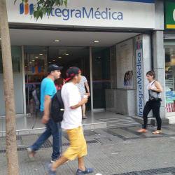 Cajero Automático Integramédica Alameda - Santa. Rosa en Santiago
