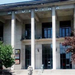 Universidad de Chile - Facultad de Medicina en Santiago