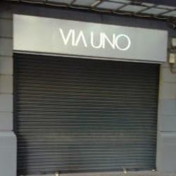 Via Uno - Estado en Santiago