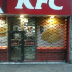 Kentucky Fried Chicken - Merced en Santiago