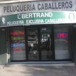 L'Bertrand en Santiago