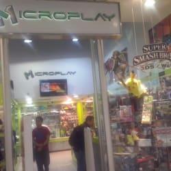 Microplay - Plaza Oeste en Santiago