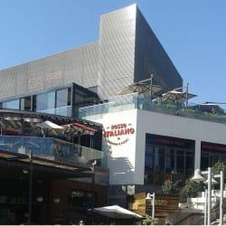 Restaurante Rosso Italiano - Mall Parque Arauco en Santiago