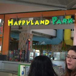 Happyland - Paseo Quilín en Santiago