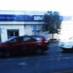 Banco BBVA - Vicuña Mackenna / Irarrázaval en Santiago
