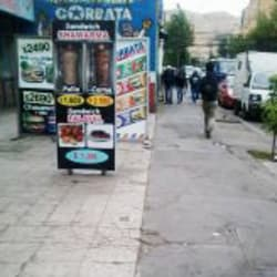 Panadería y Almacén Yussef  en Santiago