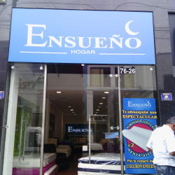 Colchones Ensueño Doce de Octubre en Bogotá