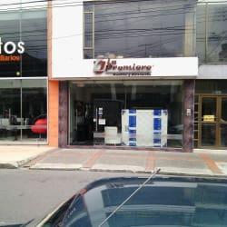 La Premiere en Bogotá