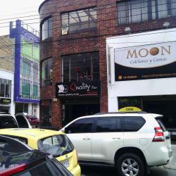 Quality Nar Muebles en Bogotá