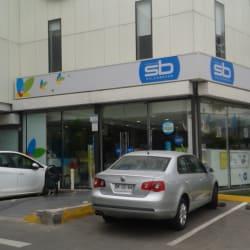 Salcobrand - Matta Oriente en Santiago