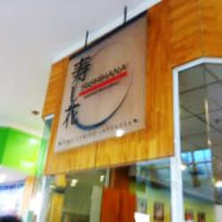 Sushihana - Mall Florida Center  en Santiago