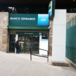 Banco Edwards | Citi El Golf en Santiago