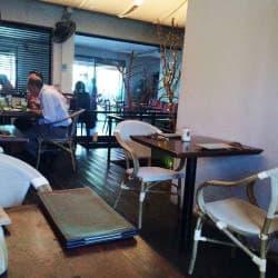 Restaurant Tanaka - Vitacura en Santiago