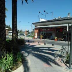 Telepizza - Arauco Express en Santiago