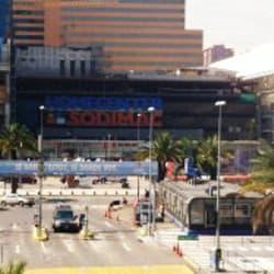 Homecenter Sodimac - Mall Parque Arauco  en Santiago