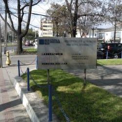 Instituto de Estudios Médicos Avanzados en Santiago