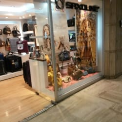 Saxoline - Mall Vivo Panorámico  en Santiago