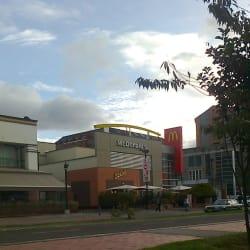 McDonald's Pepe Sierra en Bogotá