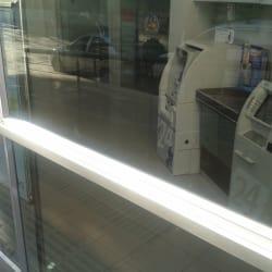 Cajero Automático Banco BCI - Covadonga en Santiago
