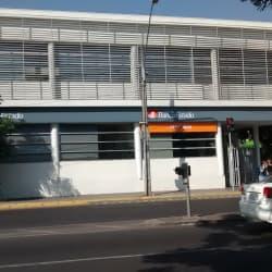 Banco Estado - San Pablo en Santiago