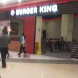 Burger King Gran Estación en Bogotá