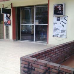 Peluquería Creart Salon en Bogotá