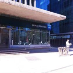 Banco Edwards | Citi San Damian en Santiago