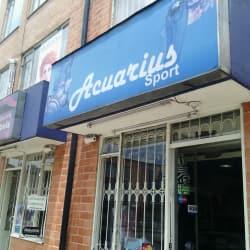 Acuarius Sport en Bogotá