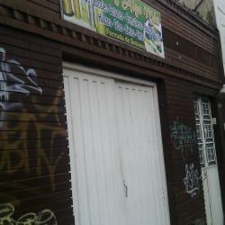 Adornos y Algo Más en Bogotá