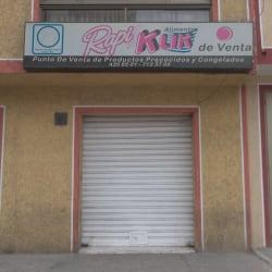 Rapi Klik en Bogotá