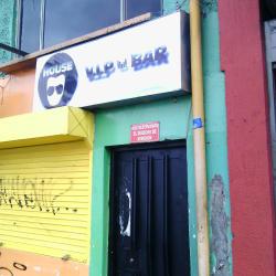 Afro House y Candela Afro House VIP en Bogotá