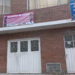 Almacén De Santi en Bogotá