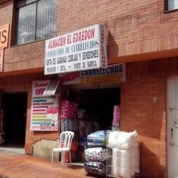 Almacén El Edredón en Bogotá